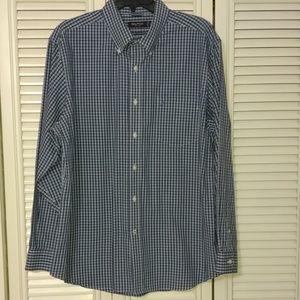 Men's XL Nautica Button Down Shirt